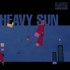 LP / Lanois Daniel / Heavy Sun / Vinyl