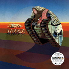 LP / Emerson,Lake And Palmer / Tarkus / RSD / Vinyl