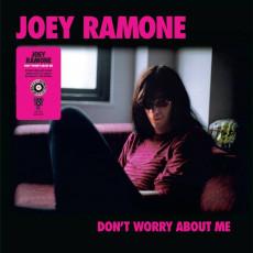 LP / Ramone Joey / Don't Worry About Me / Vinyl / RSD