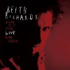 "LP / Richards Keith / Wicked As It Seems / Vinyl / 7"" / RSD"