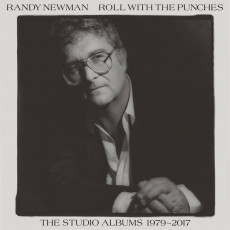 8LP / Newman Randy / Roll With The Punches / Albums 79-17 / Vinyl / 8LP / RS