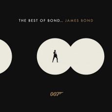 2CD / OST / Best Of Bond...James Bond / OST / 2CD