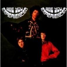 2LP / Hendrix Jimi / Are You Experienced / Vinyl / 2LP