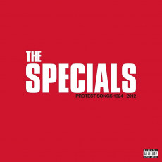 CD / Specials / Protest Songs 1924-2012 / Deluxe