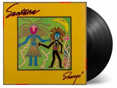 LP / Santana / Shango / Vinyl