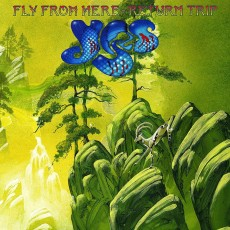 CD / Yes / Fly From Here / Return Trip