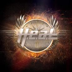 CD / H.E.A.T. / H.E.A.T. II