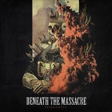 CD / Beneath The Massacre / Fearmonger / Digipack / Limited