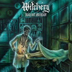 CD / Witchery / Dead Hot and Ready / Limited / Digipack