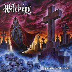 CD / Witchery / Symphony For the Devil / Limited