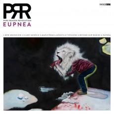LP/CD / Pure Reason Revolution / Eupnea / Vinyl / 2LP+CD