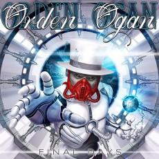 2LP / Orden Ogan / Final Days / Vinyl / 2LP / Coloured / Red