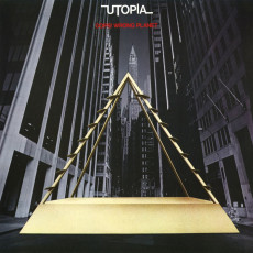 LP / Utopia / Oops! Wrong Planet / Vinyl / Coloured
