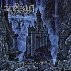 LP / Sacramentum / Far Away From Thesun / Reedice / Vinyl