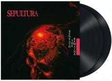 2LP / Sepultura / Beneath The Remains / Vinyl / 2LP