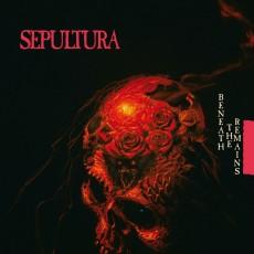 2CD / Sepultura / Beneath The Remains / 2CD / Digisleeve