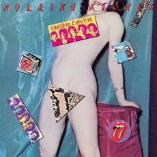 LP / Rolling Stones / Undercover / Vinyl / Half Speed