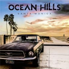 LP / Ocean Hills / Santa Monica / Vinyl / Coloured / Blue