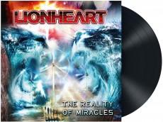 LP / Lionheart / Reality Of Miracles / Vinyl