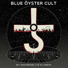 2LP / Blue Oyster Cult / Live In London / 45th Anniversary / Vinyl / 2LP