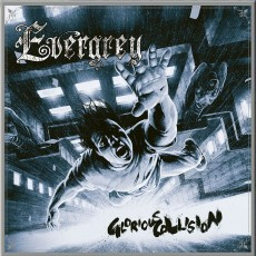 2LP / Evergrey / Glorious Collision / Vinyl / 2LP / Clrd / White / Reedice2020