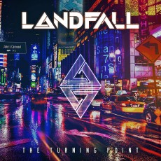 CD / Landfall / Turning Point