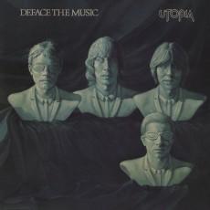 LP / Utopia / Deface the Music / Vinyl / Coloured