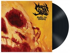LP / Morta Skuld / Suffer For Nothing / Vinyl