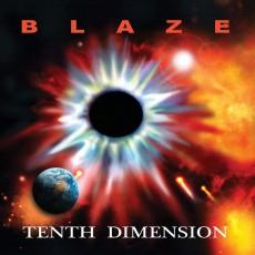 CD / Blaze / Tenth Dimension / Reedice