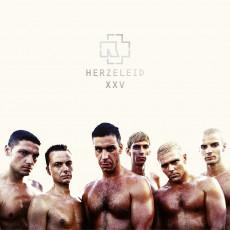 CD / Rammstein / Herzeleid / XXV Anniversary / Digipack
