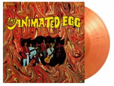LP / Animated Egg / Animated Egg / Vinyl / Coloured