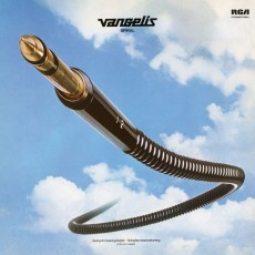 LP / Vangelis / Spiral / Vinyl / Coloured