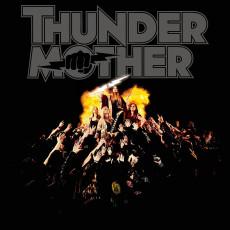 LP / Thundermother / Heat Wave / Vinyl / White / Limited