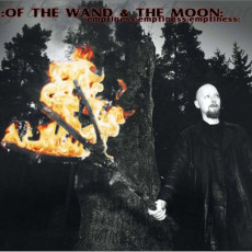 LP / Of The Wand & The Moon / Emptiness:Emptiness:Emptiness / Vinyl