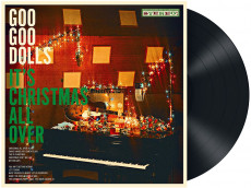LP / Goo Goo Dolls / It's Christmas All Over / Vinyl