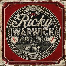 2CD / Warwick Ricky / When Life Was Hard & Fast / 2CD