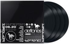 4LP / Deftones / White Pony / 20th Anniversary Deluxe Ed. / Vinyl / 4LP