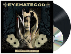 LP/CD / Eyehategod / A History Of Nomadic Behavior / Vinyl / LP+CD
