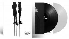 2LP / Deine Lakaien / Dual / Vinyl / 2LP / Coloured / 1 Black and 1 White