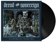 LP / Dread Sovereign / Alchemical Warfare / Vinyl / Limited
