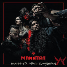 CD / Manntra / Monster Mind Consuming