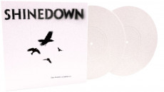 2LP / Shinedown / Sound Of Madness / Vinyl / 2LP / Reissue