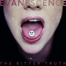 2LP / Evanescence / Bitter Truth / Vinyl / 2LP