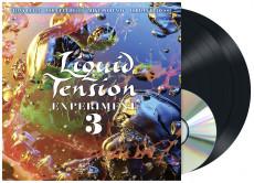 2LP/CD / Liquid Tension Experiment / LTE3 / Vinyl / 2LP+CD