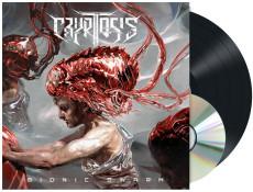 LP/CD / Cryptosis / Bionic Swarm / LP+CD