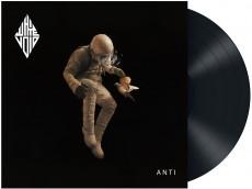 LP / White Void / Anti / Vinyl / Limited