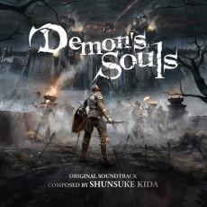 2LP / OST / Demon's Soul / Music By Shunsuke Kida / Vinyl / 2LP