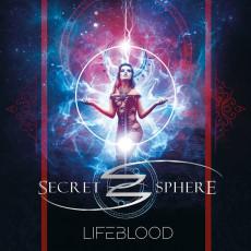 CD / Secret Sphere / Lifeblood