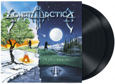 2LP / Sonata Arctica / Silence / Vinyl / 2LP / Reissue 2021