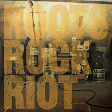 CD / Skindred / Roots Rock Riot
